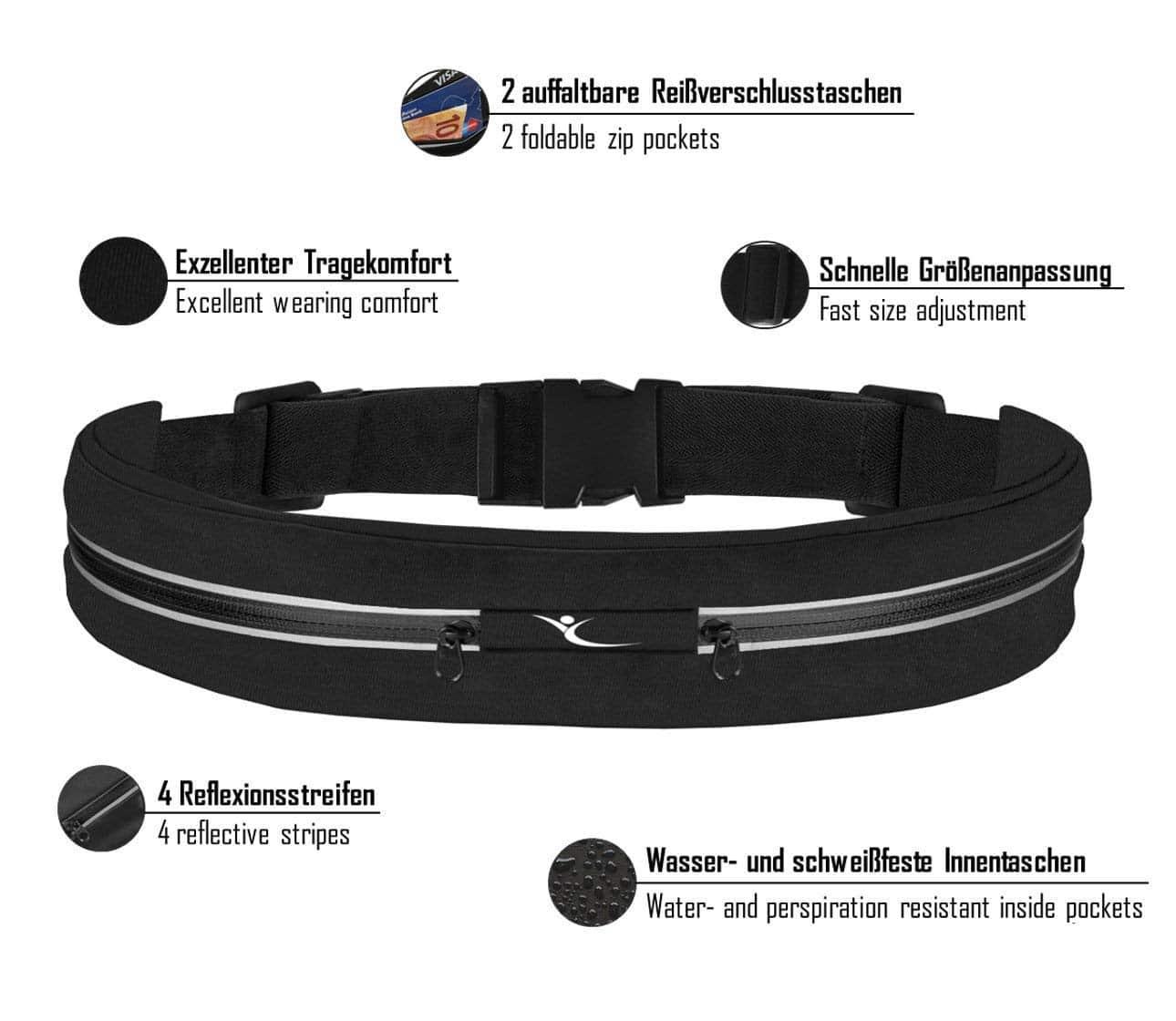 ceinture rangement