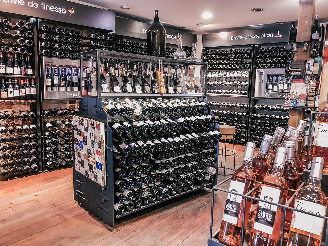 lenvie vin 4 - Un week-end à Toulouse