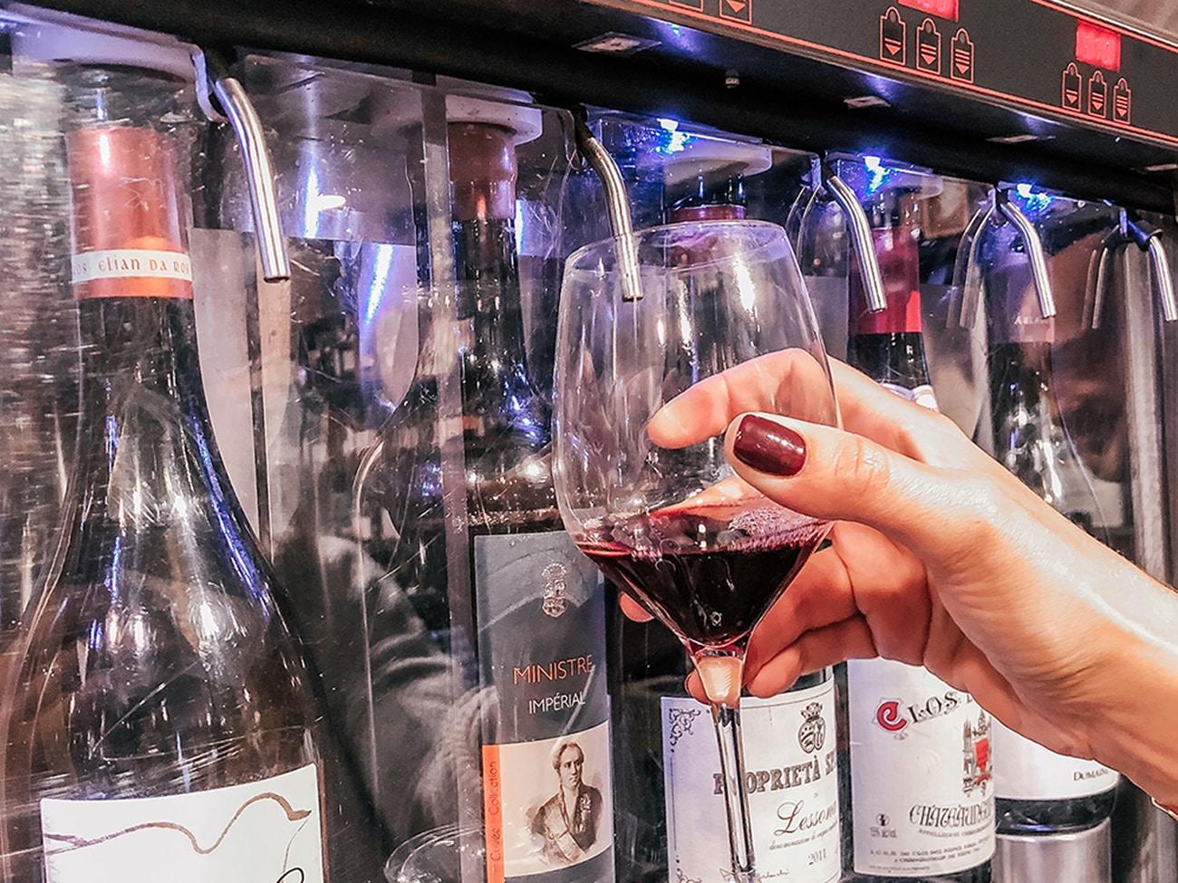 l'envie vin toulouse