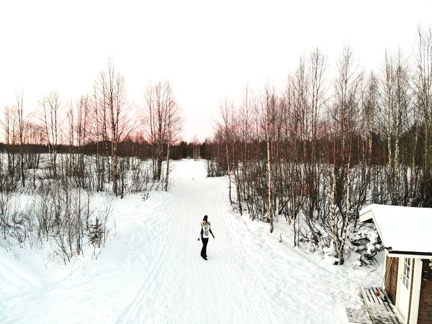 DJI 0025 - Récap de notre voyage en Laponie Finlandaise