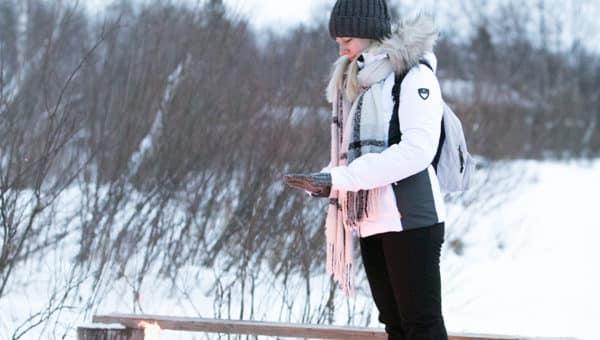 Vêtements et équipements pour la Laponie