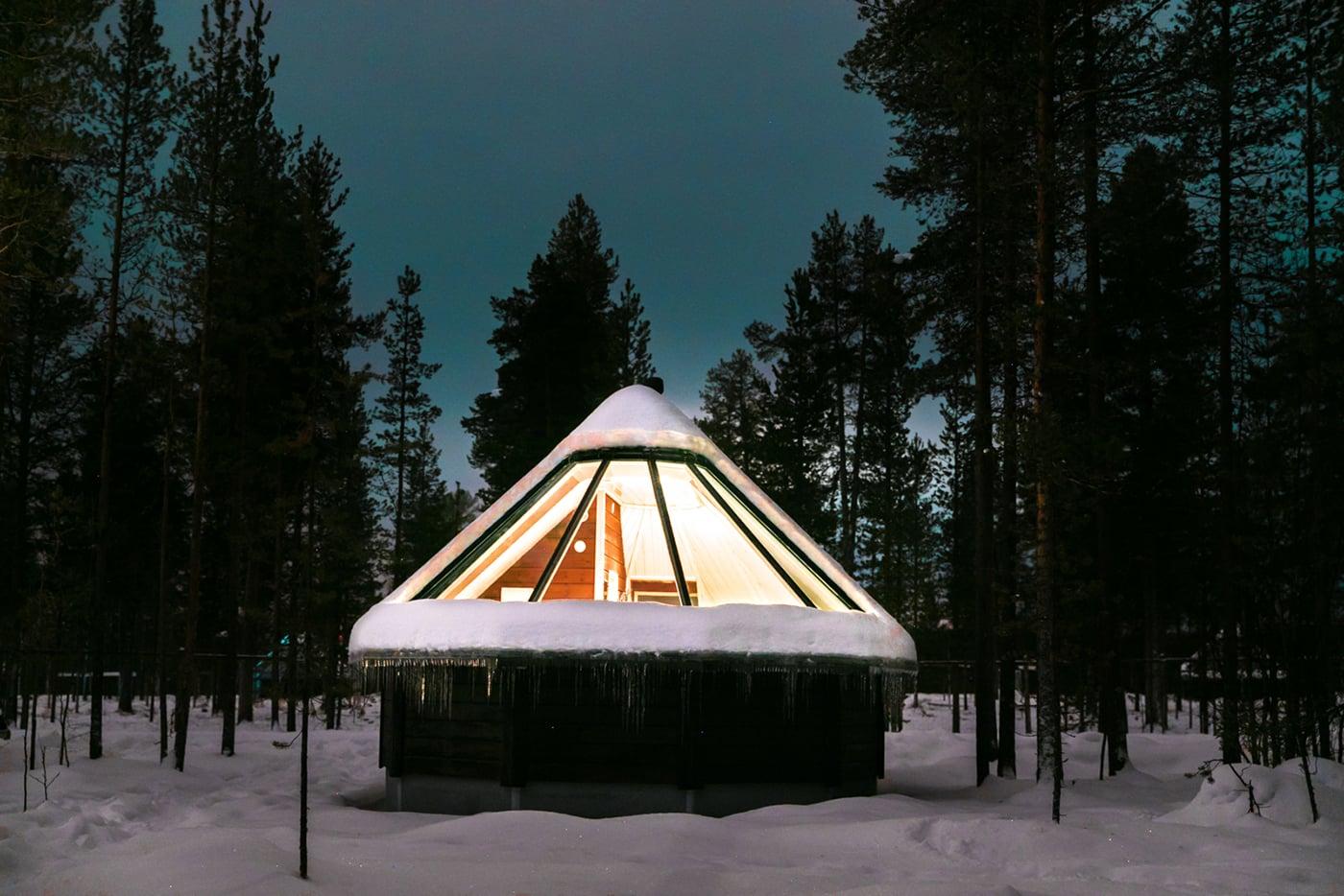 ID5A5261 - Récap de notre voyage en Laponie Finlandaise
