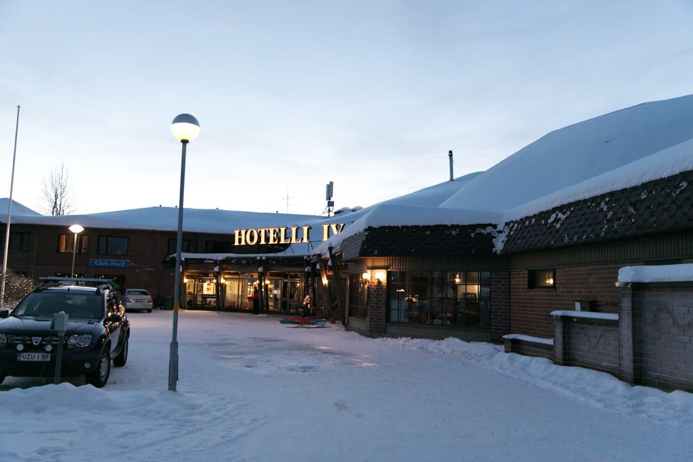 ID5A5515 - Récap de notre voyage en Laponie Finlandaise