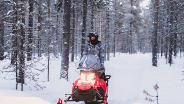 5 activités à faire en Laponie