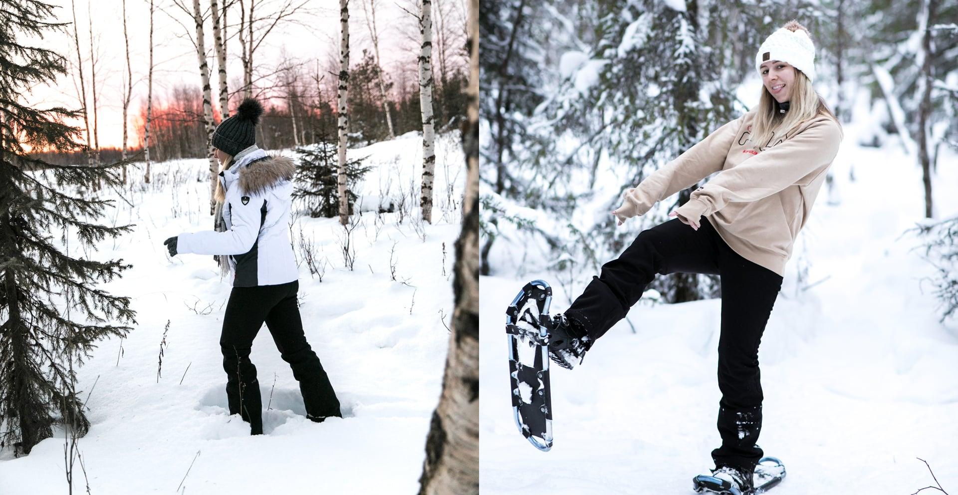 Sans titre 1 - 5 activités à faire en Laponie