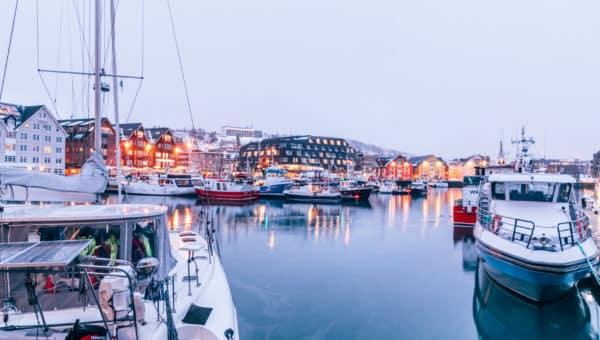 Bilan de nos 4 jours en Norvège