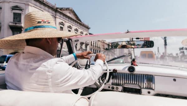 5 activités à faire à la Havane