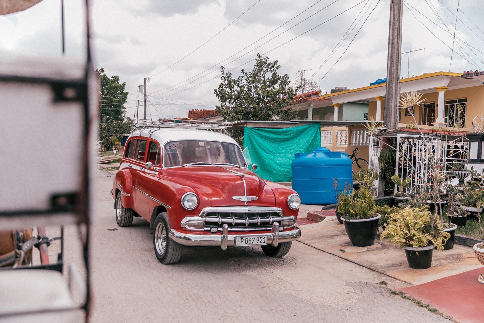 location voiture cuba blog avis