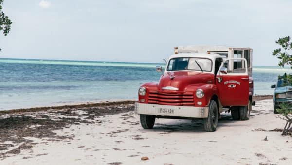 Comment se déplacer à Cuba ? Nos conseils