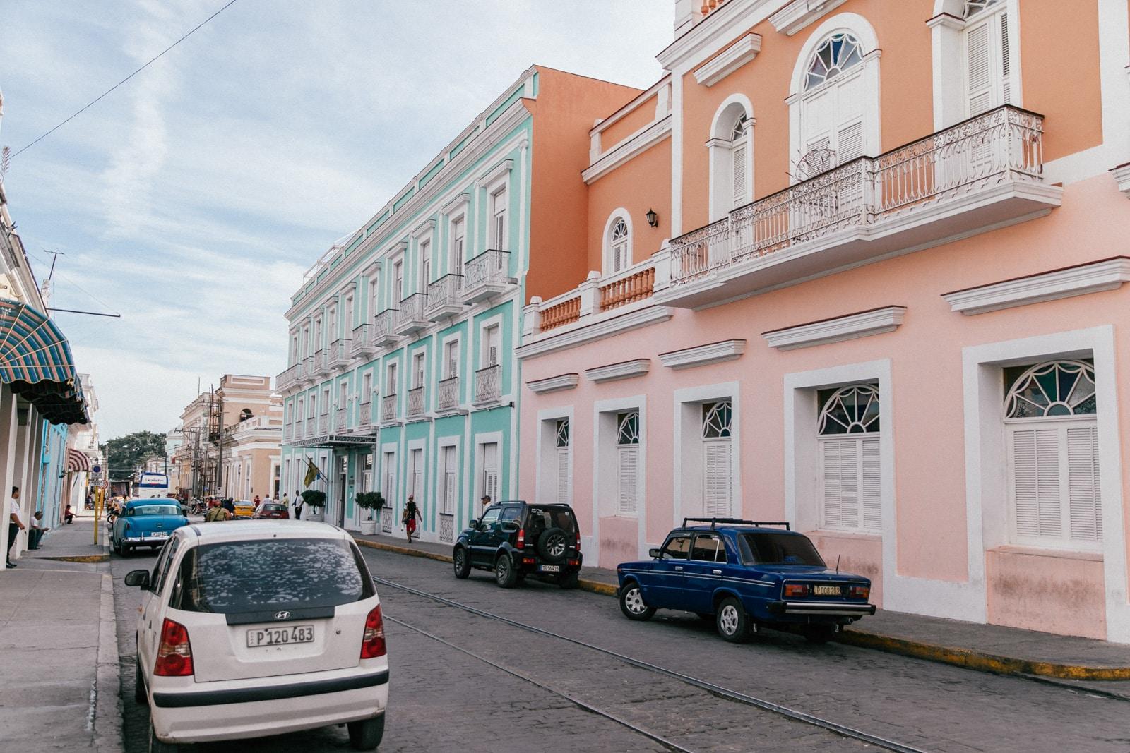 cienfuegos cuba blog voyage