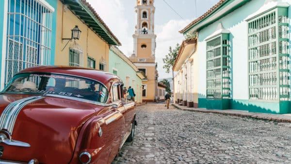 Notre voyage à Cuba : Itinéraire et conseils