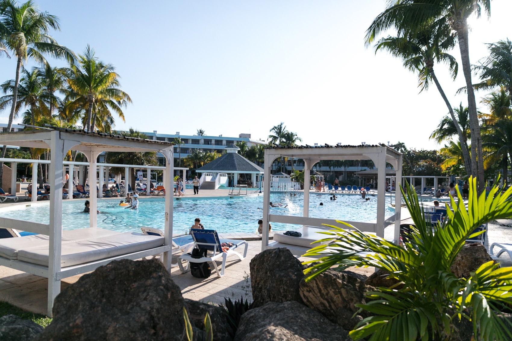 hôtel sol palmeras varadero