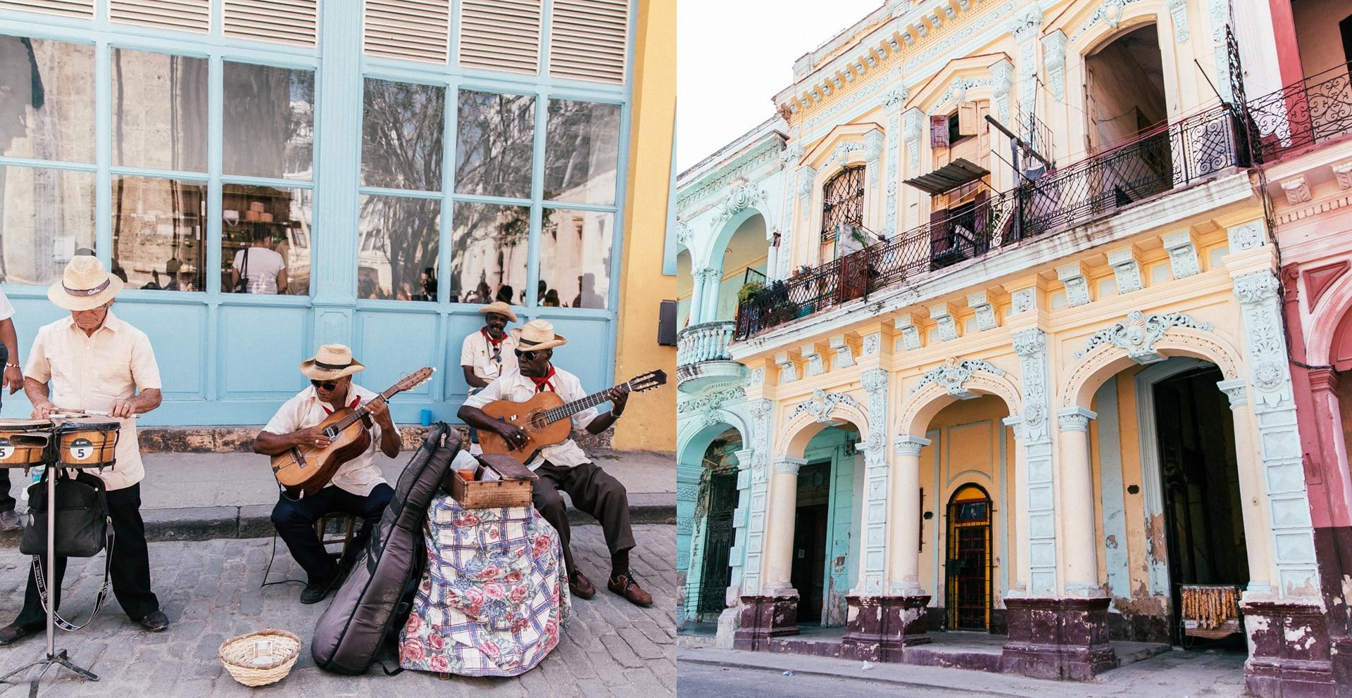 La havane cuba blog voyage