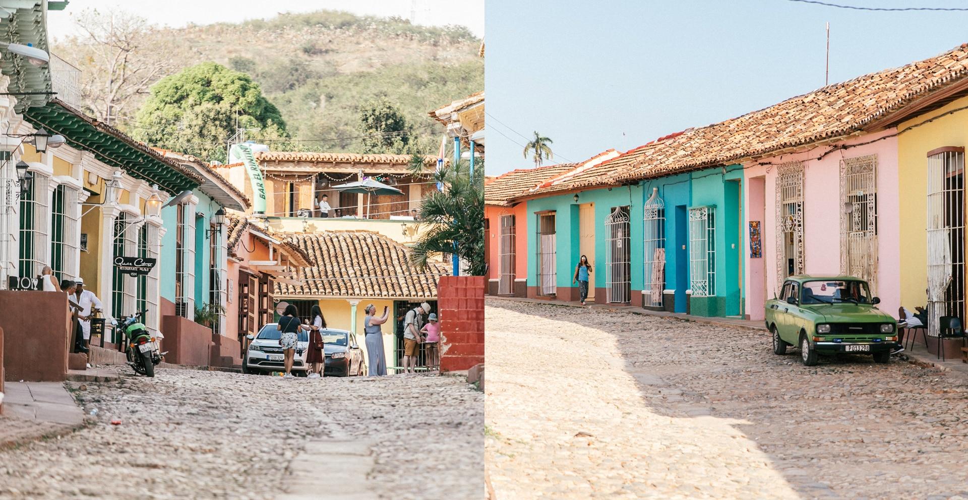 Trinidad cuba blog voyage