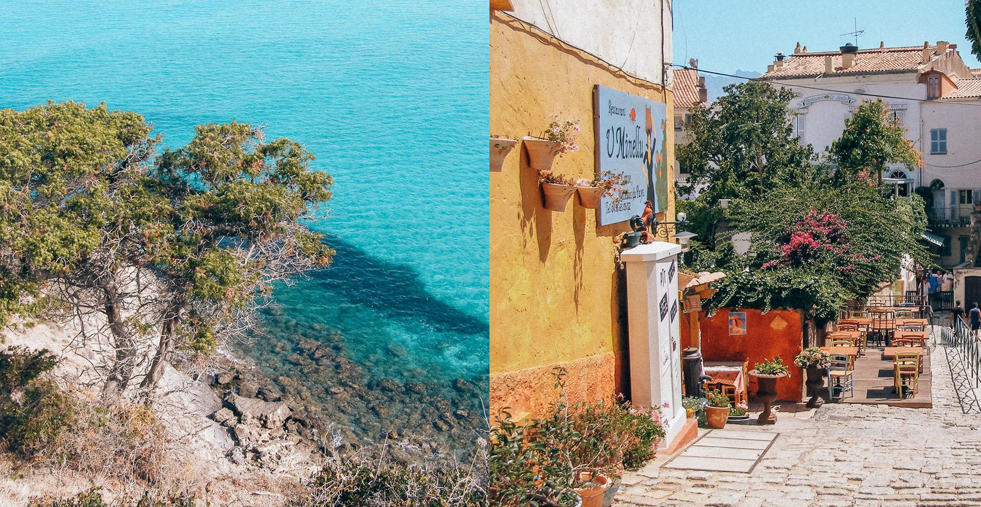 Corse 1 - Haute-Corse : Mes conseils, choses à voir, adresses...