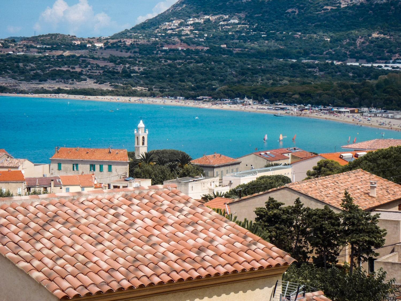 Corse 2 - Haute-Corse : Mes conseils, choses à voir, adresses...