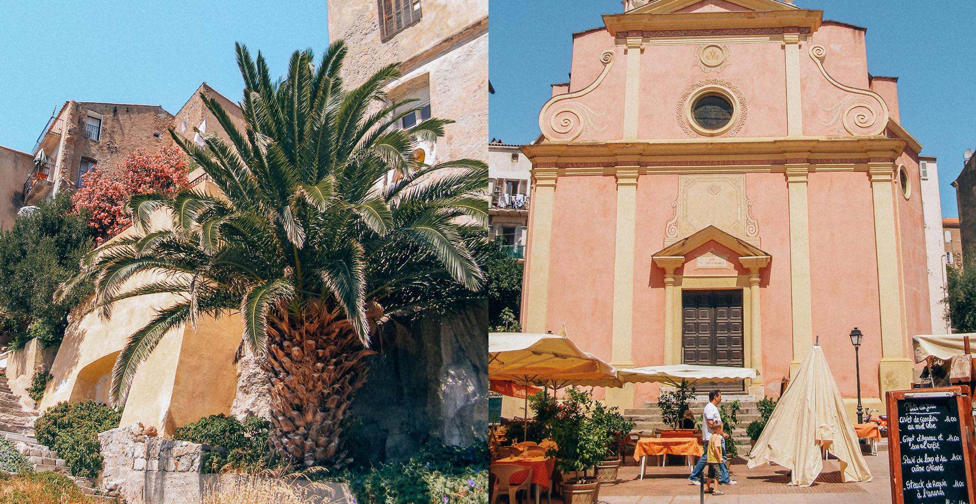 corse 4 - Haute-Corse : Mes conseils, choses à voir, adresses...