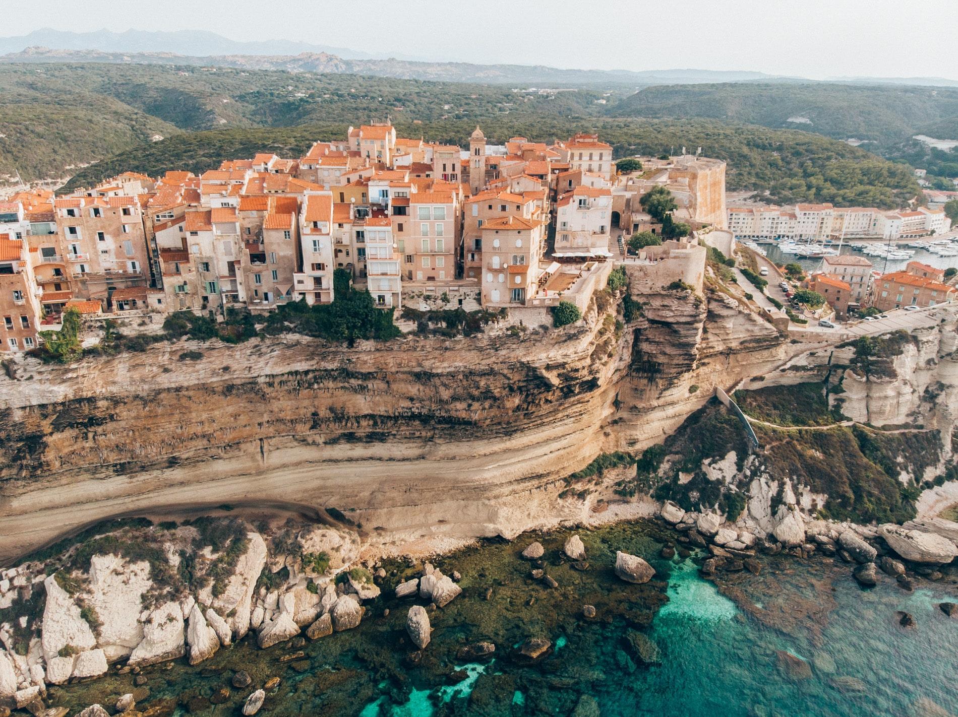 dji 0121 - Corse du sud : Mes conseils, choses à voir, adresses...