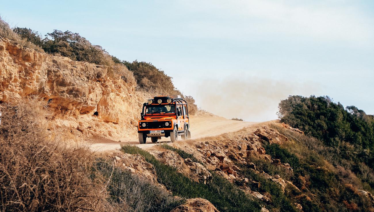 jeep 3879313 1920 - 10 activités à faire en Corse