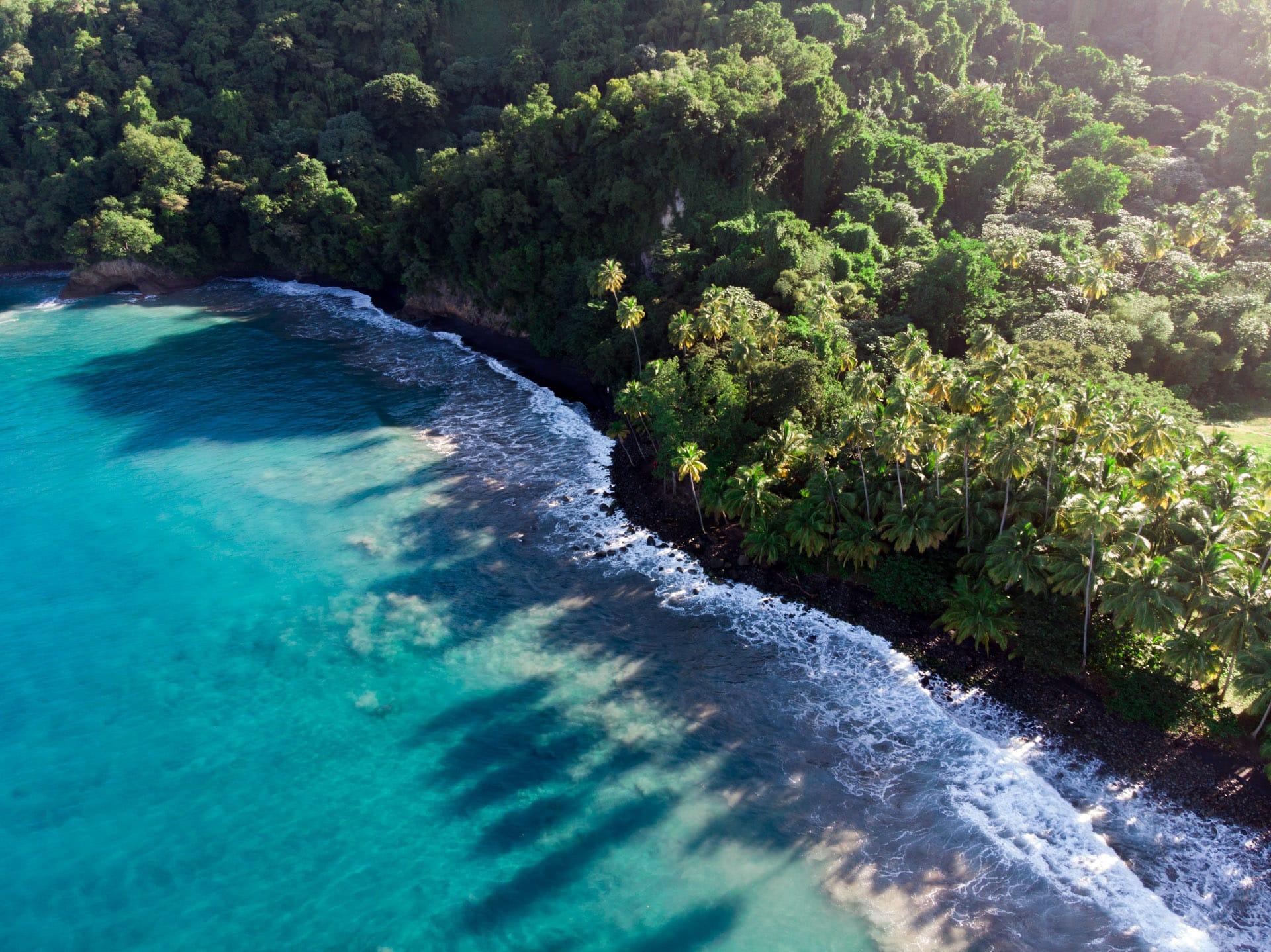 DJI 0207 - Voyage en Martinique : Itinéraire et conseils